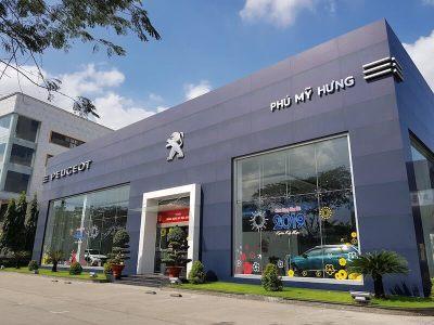 Peugeot PMH
