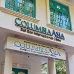 「コロンビアアジア・サイゴン」日本語対応可能なインターナショナル総合病院