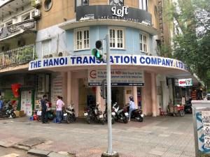 HANOI Translation Company-HCMC-Vietnam