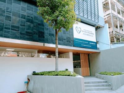 サイゴン虎ノ門クリニック-Saigon Tranomon Clinic-D3-HCMC-Vietnam