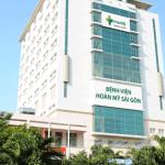 「ホンマイサイゴン病院」|外国人も多く受診するVIP外来がおすすめ