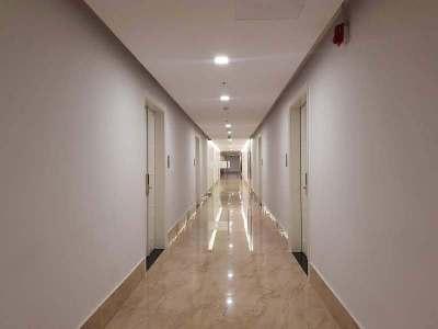 hcmc-binhthanh-vinhomes golden river-hallway-ホーチミン-ビンタン区-ビンホームズゴールデンリバー-廊下