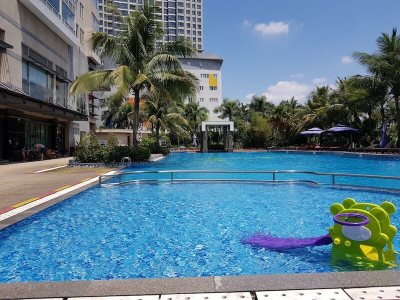 hcmc-binhthanh-saigonpearl-pool-ホーチミン-ビンタン区-サイゴンパール-ドアbinh thanh-saigonpearl-entrance-elevator-ホーチミン-ビンタン区-サイゴンパール-プール