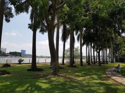 hcmc-binhthanh-saigonpearl-pool-ホーチミン-ビンタン区-サイゴンパール-ドアbinh thanh-saigonpearl-park-ホーチミン-ビンタン区-サイゴンパール-公園