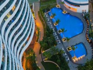 City Garden-BinhThanh-HCMC-Vietnam
