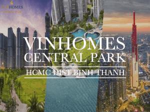 Vietnam_Hochiminh_DIstbinhthanh_vinhomescp