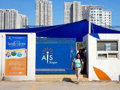 Ais-Australian International School_Thao Dien-Dist2-HCMC-オーストラリアインターナショナルスクール_2区-タオディエン_ホーチミン