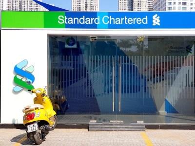 Standard Chartered Vietnam_スタンダードチャータード銀行_ベトナム