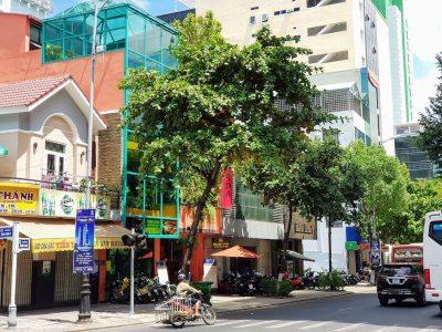 ベトナム_ダナン_チャンフー通り_Vuetnam_Danang_Tran Phu Street _SPA (1)