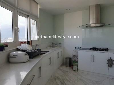 ベトナム_ダナン_Azura_Vietnan_Danang_Azura_32F_Duplex_kitchen