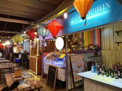 ベトナム_ダナン_アントゥン_Vietnam_Danang_An Truong_Market (1)