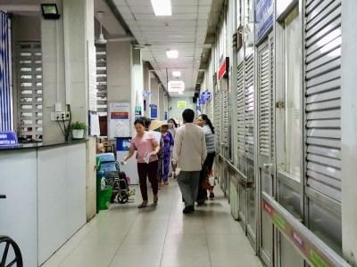 ベトナム_ホーチミン_5区_チョーライ病院_Vietnam_Hochiminh-Dist5_Cho Lay Hospital 3