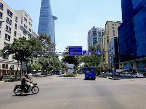 Vietnam_Hochiminh_Dist1_Ham Nghi St (1)