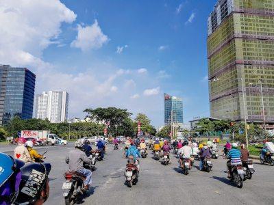 Vietnam_Hochiminh_Dist7_Nguyen Van Linh St (1)