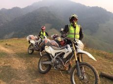 Motorbike Tours in Vietnam North East Pic22