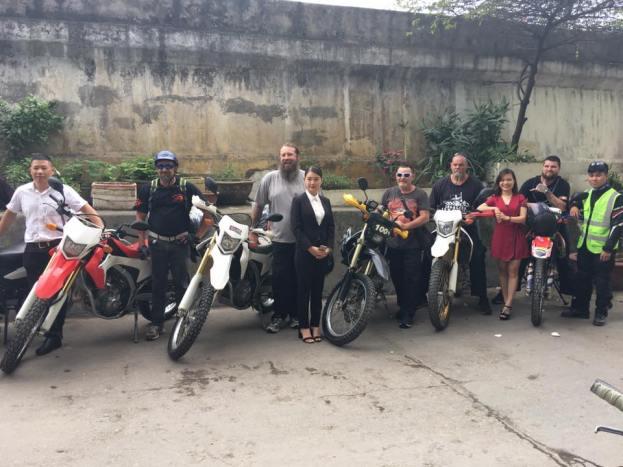 Best North Vietnam Motorbike Tour - 11 days