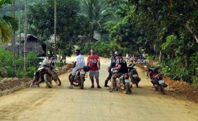Motorbike Tours in Vietnam North West Pic17
