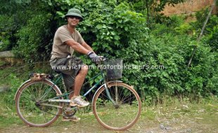 Motorbike Tours in Vietnam North West Pic03