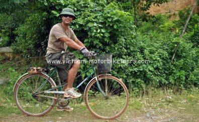Motorbike Tours in Vietnam North West Pic03