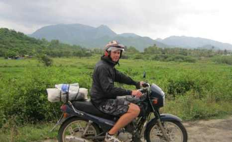 Motorbike tours in Southern Vietnam Pic17