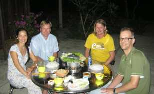 Motorbike tours in Southern Vietnam Pic11
