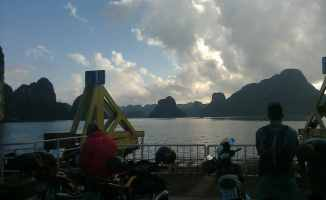 Motorbike Tours in Vietnam North East Pic08