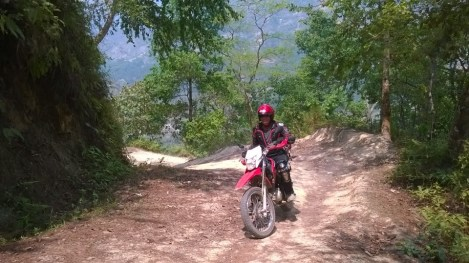 Full Vietnam motorbike tour to Ha Giang and North-east