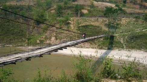 Full North-east Vietnam motorbike tour
