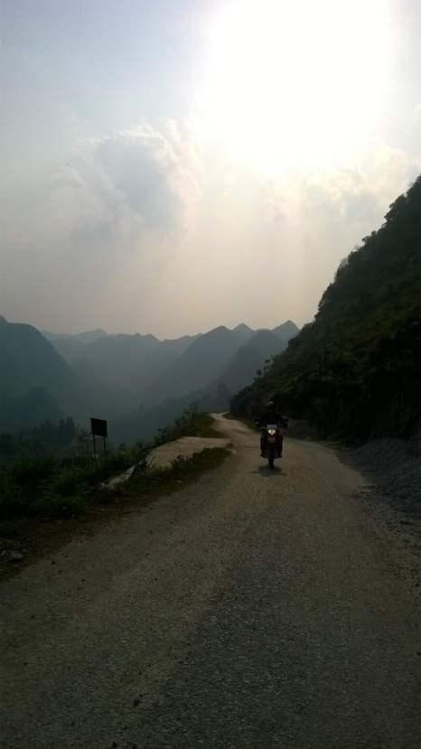 Motorbike Tours in Vietnam North West Pic23