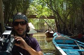 Mekong Delta - THE MEKONG DELTA