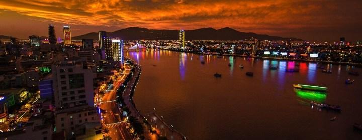 's Avonds - Da Nang (Danang), Vietnam
