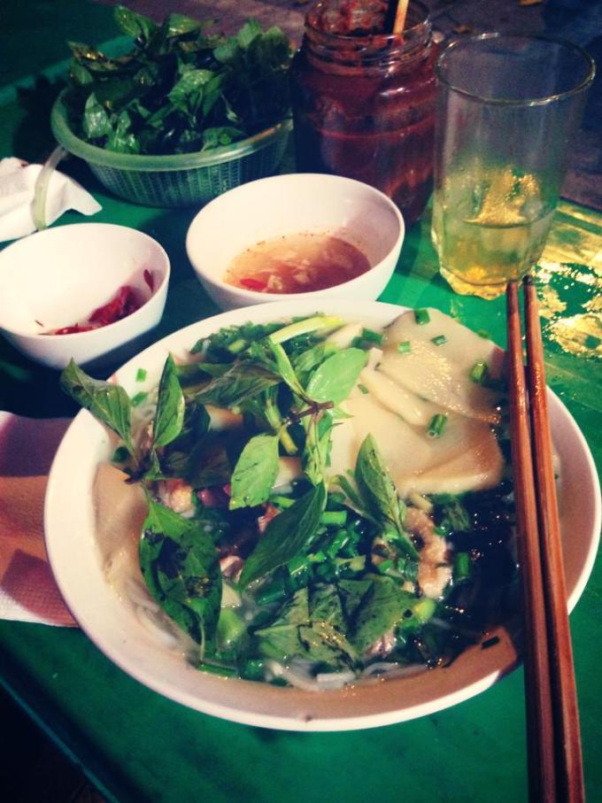 ベトナム料理 フォー レシピ