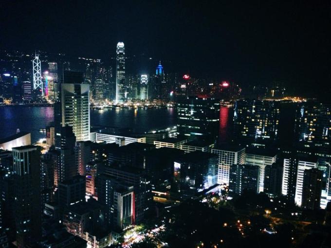 香港 ブログ 観光 旅行 ウールームールー
