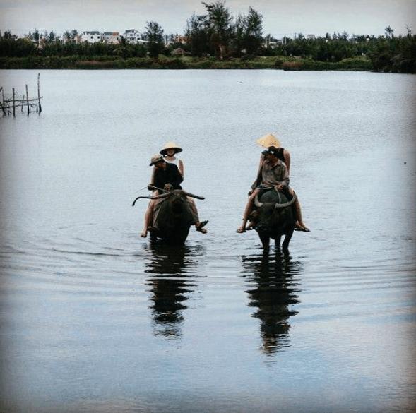 ベトナム 女 一人旅 女性