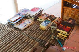 Местная библиотека