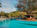 Бар, бассейн, музыка. Отдых на острове Хон Там
