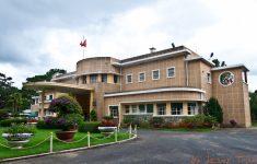 Дворец Бао Дай в Далате