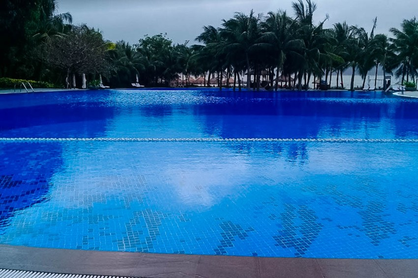 Vinpearl Luxury Nha Trang 5*