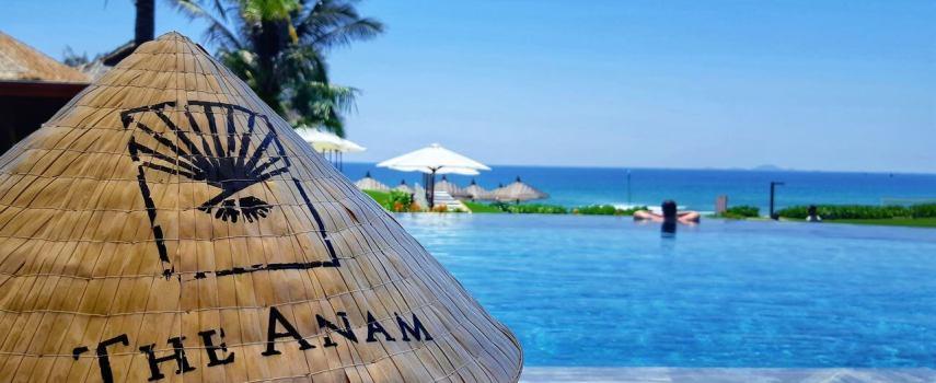 Anam Resort Nha Trang 5*