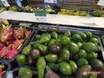Авокадо в BigC Нячанг