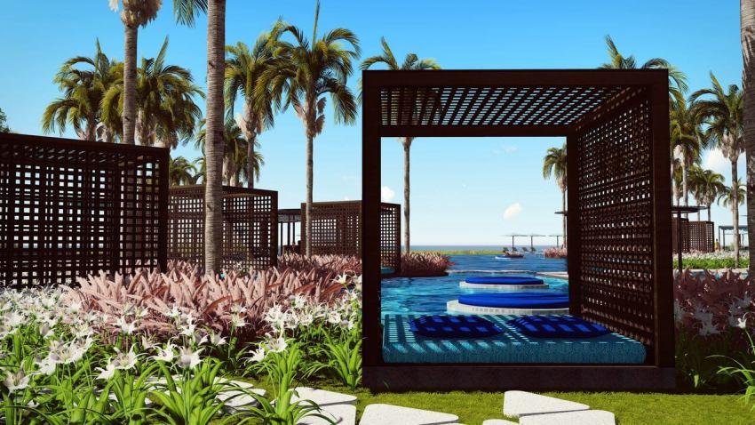 Body & Spa в отеле Sol Beach House Phu Quoc