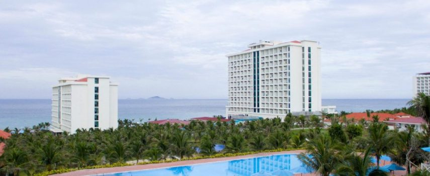 Golden peak resort spa Nha Trang 5