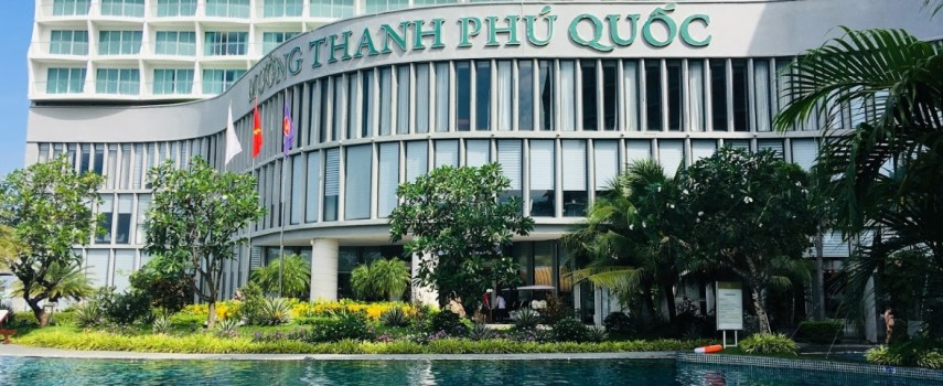 Muong Thanh Luxury Phu Quoc Hotel 5