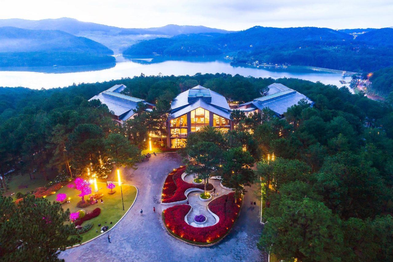 Dalat Eden Lake Resort