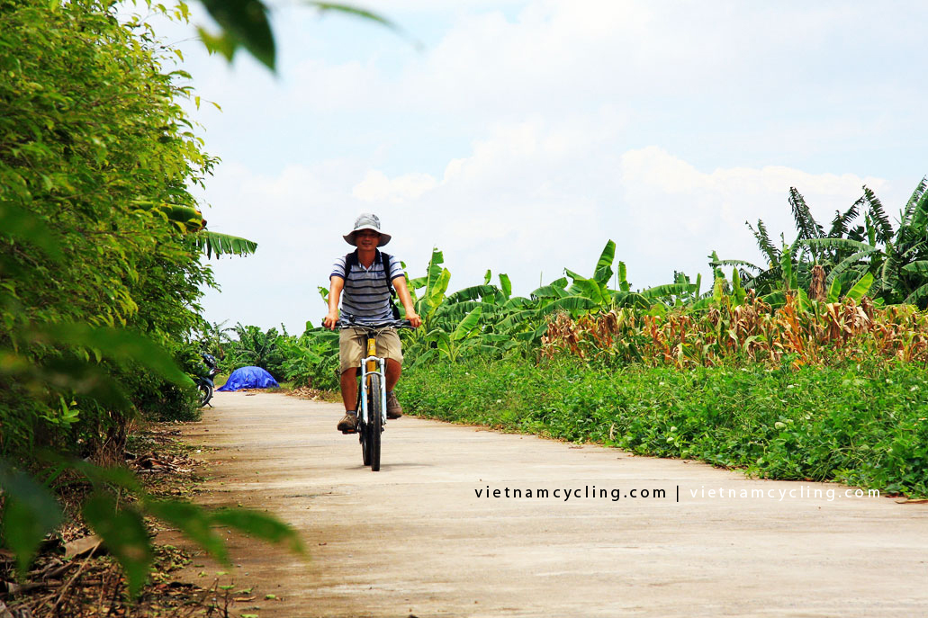 cycle bike mekong delta vietnam 15