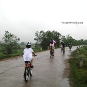 cycling bac ninh, but thap, dong ho