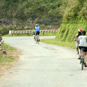cycling ha giang vietnam