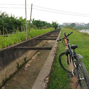 cycling hanoi