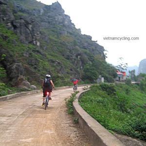 cycling ninh binh
