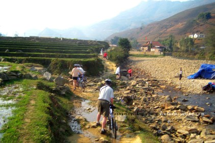 cycle bike sapa vietnam 6